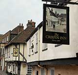 The Crispin Inn and the Admiral Owen Inn